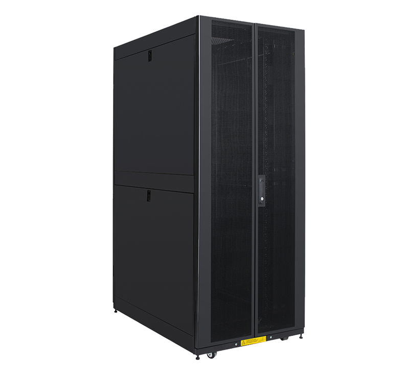 protector series data center cabinet