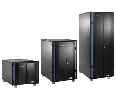 uCoustic Soundproof Cabinets