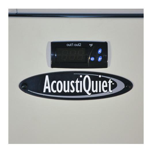 Soundproof Server Room Door